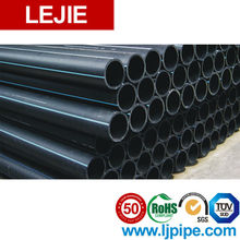 Standard length hdpe drinking water pipe prices