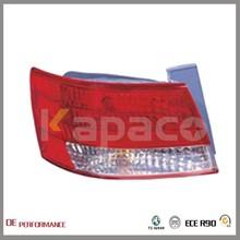 OE NO 92402-3K000 Wholesale Kapaco Top Quality Tail Lights For Cars Hyundai Sonata V (NF)