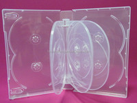 wholesale new design cute case dvd blue film