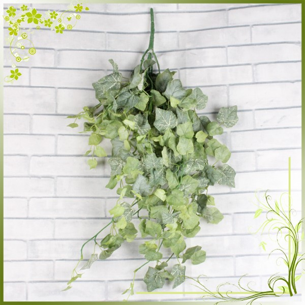 Wholesale high quality artificial grape vines leaves for Artificial grape vines decoration
