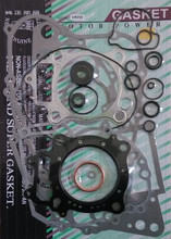 Overhauling gasket set, spare parts for japan motorcycle 250cc