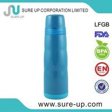 hot selling plastic thermos suitable travel and camping (CSUR)