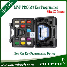 MVP Pro M8 Key Programmer Diagnostic MVP Key Pro M8 Auto Key Programming Locksmith Tool