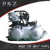 Single cylinder 4 stroke 200cc engine with balance shaft