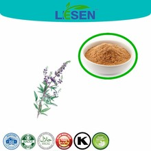 A+++ plant extract Chasteberry ( Vitex agnus-catus ) Extract