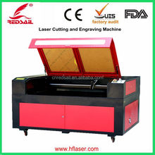 China Redsail best selling laser cutting machine for architecture industry looking for agents
