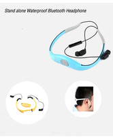 2015 New FREE SHIPPING 8GB memory Waterproof MP3 Player TAYOGO Sports head wearing MP3 Music Player for cycling,hiking
