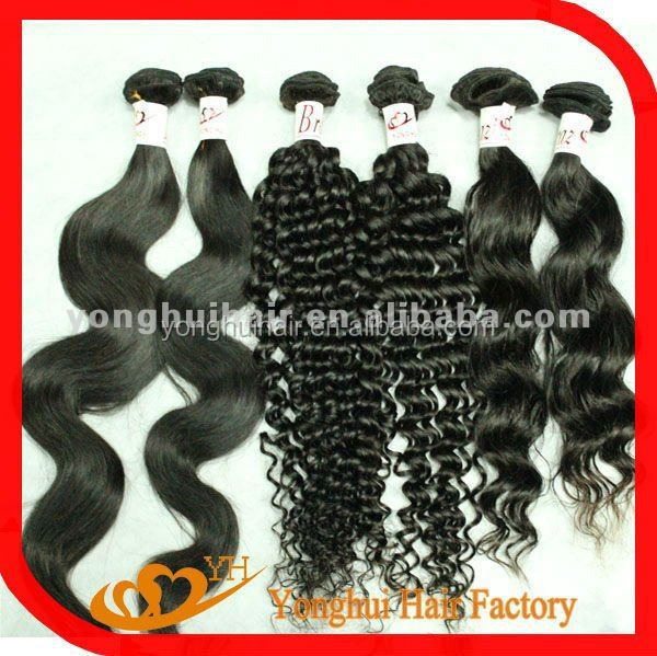 Full Head Clip In Hair Extensions Cheap 112