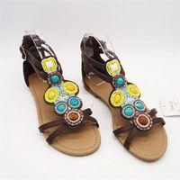 Nice design and durable bio sandal