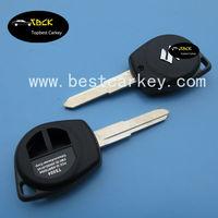 Best price 3 button car key shell for suzuki swift key