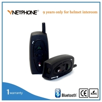 500m motorcycle bt multi interphone made in China