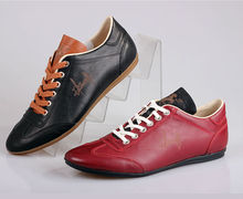 Casual Lace Up Handmade Shoes YSKTRF001