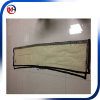 hanging fabric door beads curtain