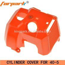 Forpark ferramentas de jardim cortador de escova de peças de reposição 430 40-5 cilindro de gás de cobertura