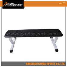 2014 hot selling gym useful GB-7212 padding bench