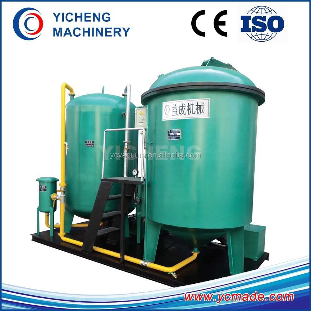 Electric Motor Windings Resin Vacuum Impregnation Machine - Buy ...