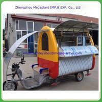 mobile food cart trailers electric food van mobile food vending van