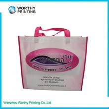 Reusable Shopping Tote Bag lamination bag