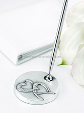 Sparkling Love Pen for Wedding Guest Book