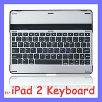 High Quality Colorful Ultra-flat Bluetooth Keyboard For iPad