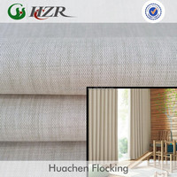 best selling products 100% polyester blackout upholstery fabric germany