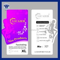 Customized paper hang tags for garments and printing with favorable price