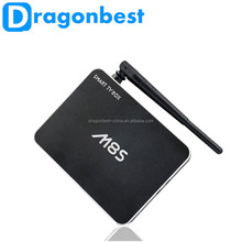 2015 Hot Selling Google Android 4.4 Tv Box Gbox Midnight M8S Rk3188 Xbmc Tv Box Dual Core M8S Android Smart Tv Box 2K*4K