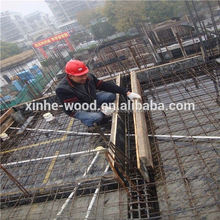 marine plywood 18mm construction material / waterproof brown film faced plywood / concrete formwork plywood