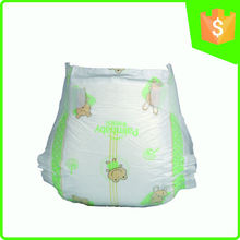 Super soft Ultra-thin Disposable Sleepy Baby Diaper