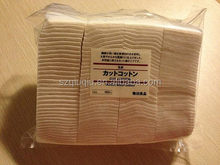 New arrival wholesale 100% muji organic cotton from Japanese organic cotton pads