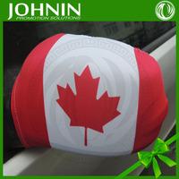 hot selling 160gsm cheap fabric car mirror socks