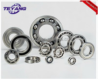 Motorcycle bearing 6301, Deep groove ball bearing