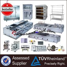 Commercial Service Equipment Restaurant & Hotel Equipment 2015