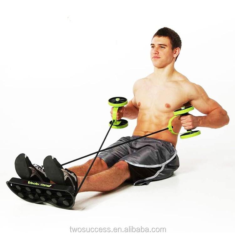 2015 Hot Selling Revoflex Xtreme As Seen On Tv exercise equipment (2).jpg