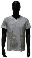 printed custom design man t-shirt