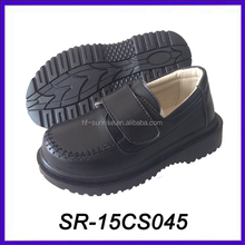 kids black geniune leather wholesale school shoes girls school shoes school shoe
