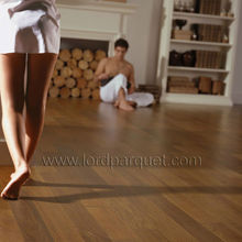 Exotics Solid Wood Flooring