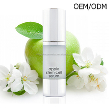 Anti-aging firming apple stem cell serum