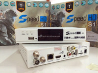 receiver azbox premium hd plus full hd digital satellite TV receptor IKS SKS free nagra3 duosat