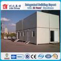 Viver container house/férias casa container