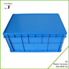 600mm New Design Blue Shipping Plastic Container