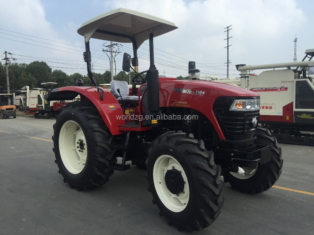6 Wheel Drive Tractor : Hp wheel drive agriculture tractor buy