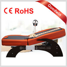 new professional massage thermal equipment /salon massage Bed /beauty bed