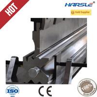 Customized Design Standard Size Press Brake Toolings