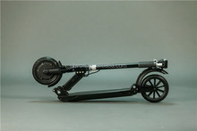 E-TWOW Master fashion design electric scooter, kick scooter green energy