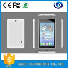 Cheapest 2g 7inch MTK6572 Dual Core calling phone sex power tablet