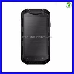 MTK6589 Quad Core Rugged Phone/IP68 Waterproor Dustproof Shockproof/3G Phone GPS BT WIFI FM/8MP Cam Mobile Phone Sale