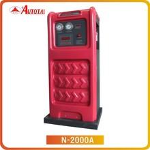 Nitrogen inflator tyre N-2000A portable car tire inflator pump