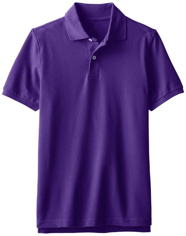 Custom 100 cotton polo shirts for Custom embroidered work shirts no minimum