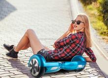 Smart Future Personal Transporter Self Balance Skateboard Two Wheels Self Balancing Electric Scooter